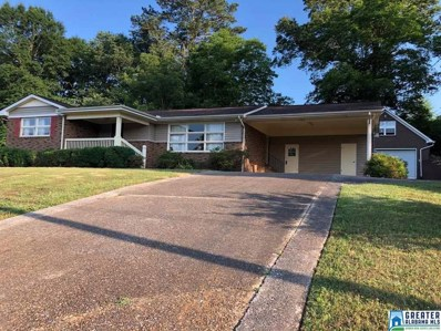 326 Chickasaw Dr, Anniston, AL 36206 - MLS#: 851198