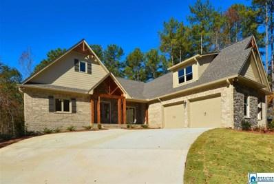 28 Deer Path, Odenville, AL 35120 - MLS#: 851303