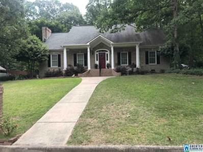 1301 3RD Ave NE, Jacksonville, AL 36265 - MLS#: 851378