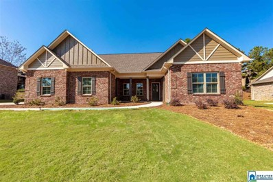6782 Post Oak Dr, Hueytown, AL 35023 - MLS#: 851382