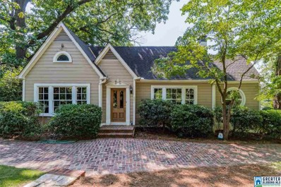 201 Mountain Ave, Mountain Brook, AL 35213 - MLS#: 851464