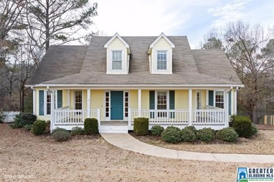 1748 King James Dr, Alabaster, AL 35007 - MLS#: 851467