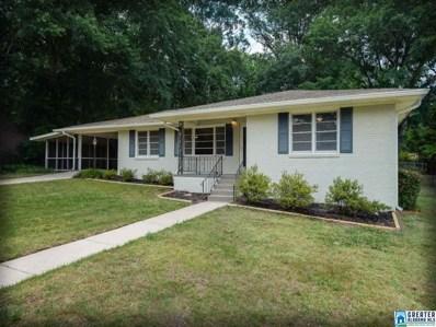 522 Birch St, Trussville, AL 35173 - MLS#: 851471