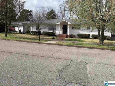 607 2ND St SE, Cullman, AL 35055 - MLS#: 851480