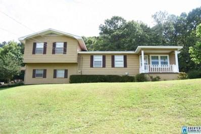 2070 Morrisville Rd, Anniston, AL 36201 - MLS#: 851516