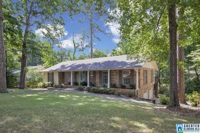 2933 Donita Dr, Vestavia Hills, AL 35243 - MLS#: 851532