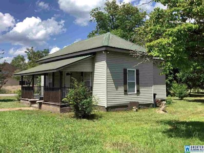322 30TH St N, Pell City, AL 35125 - MLS#: 851557