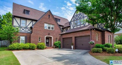 2310 Freestone Ridge Cove, Hoover, AL 35226 - #: 851590