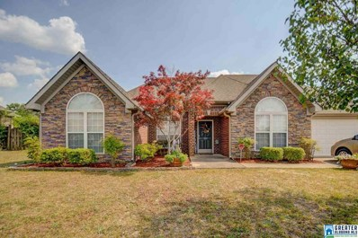 133 Waterford Cove, Calera, AL 35040 - MLS#: 851715