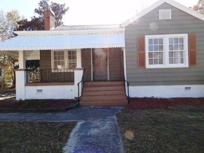 1817 34TH St, Birmingham, AL 35208 - MLS#: 851778