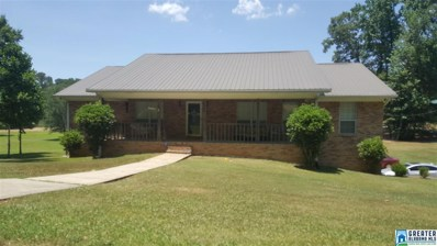 40 Mohawk Trl, Pell City, AL 35128 - MLS#: 851821