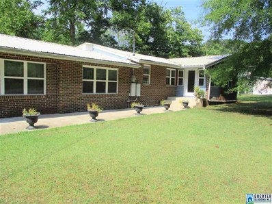 589 Whitesville Rd, Pell City, AL 35125 - MLS#: 851846