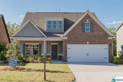 8698 Highlands Dr, Trussville, AL 35173 - MLS#: 851926