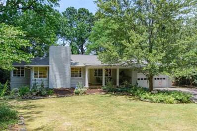 1524 Berry Rd, Homewood, AL 35226 - #: 851928