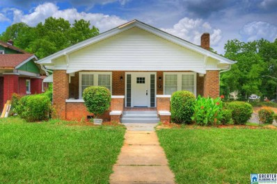 3130 Norwood Blvd, Birmingham, AL 35234 - MLS#: 852000