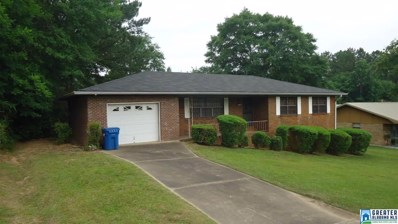 2211 Simpson St, Anniston, AL 36201 - MLS#: 852022