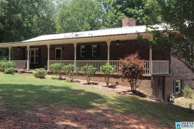 8812 Old Watermelon Rd, Tuscaloosa, AL 35406 - MLS#: 852064