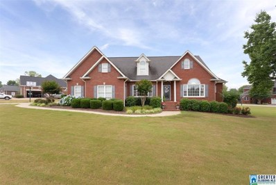 10 Pintail Point, Oxford, AL 36203 - MLS#: 852128
