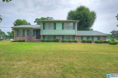 4100 Hazelwood Rd, Adamsville, AL 35005 - MLS#: 852239
