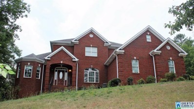 245 Wysteria Cir, Oxford, AL 36203 - MLS#: 852256