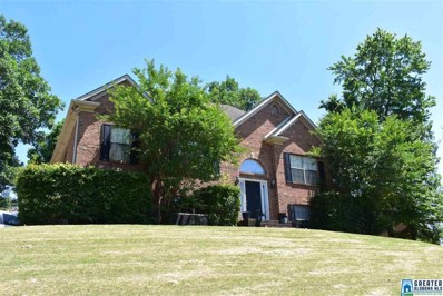 137 Lime Creek Ln, Chelsea, AL 35043 - MLS#: 852311