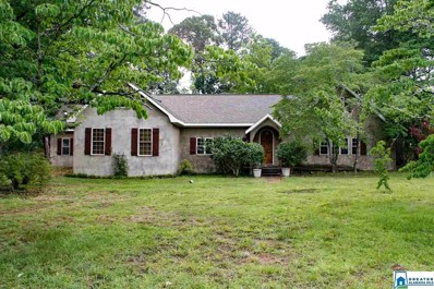 506 6TH St NE, Jacksonville, AL 36265 - MLS#: 852357