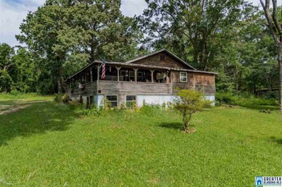 144 Spring Valley Rd, Sylacauga, AL 35150 - MLS#: 852371