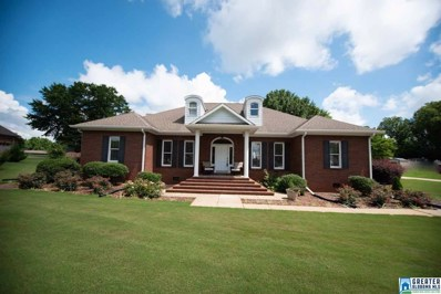 223 Viewpoint Cir, Pell City, AL 35128 - MLS#: 852545