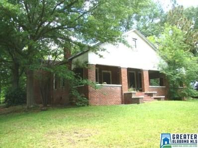 3315 Old Birmingham Hwy, Anniston, AL 36201 - MLS#: 852586