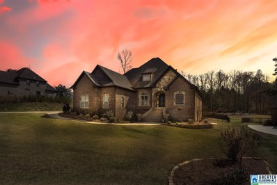 155 Rome Beauty Cir, Oxford, AL 36203 - MLS#: 852653