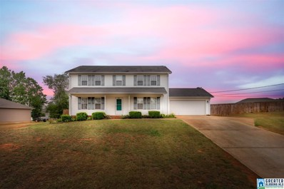 280 Wilson Way, Weaver, AL 36277 - MLS#: 852660