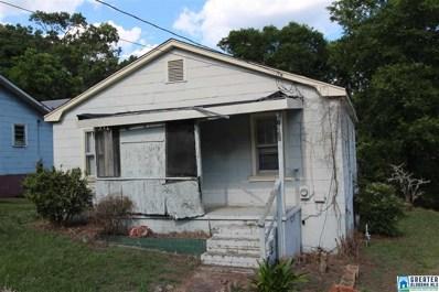 1911 Beulah Ave, Anniston, AL 36201 - MLS#: 852729