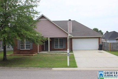 324 Summerchase Dr, Calera, AL 35040 - MLS#: 852786