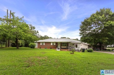 429 Coosa Island Rd, Cropwell, AL 35054 - MLS#: 852854