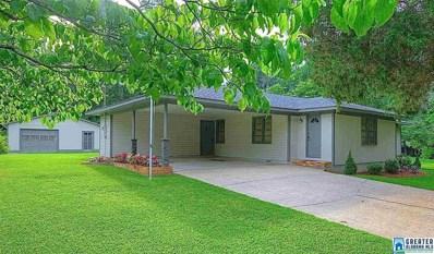 1830 Moncrief Rd, Gardendale, AL 35071 - MLS#: 852874