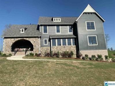 2400 Blackridge Rd, Hoover, AL 35244 - MLS#: 852909