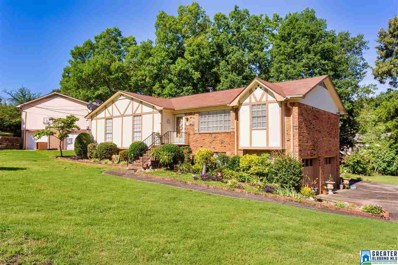 2524 6TH Pl NW, Birmingham, AL 35215 - MLS#: 852916