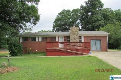 821 W 54TH St, Anniston, AL 36206 - MLS#: 852925