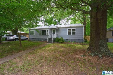 205 Park Rd, Pleasant Grove, AL 35127 - MLS#: 852947