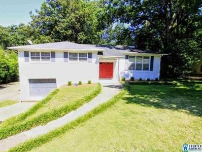 2373 Hackberry Ln, Hoover, AL 35226 - MLS#: 853022