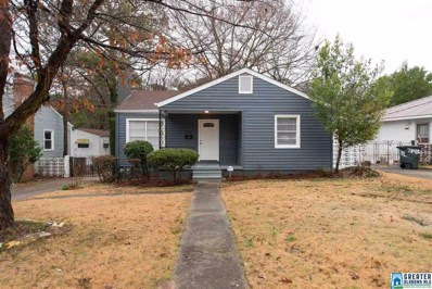 7845 8TH Ave S, Birmingham, AL 35206 - MLS#: 853028
