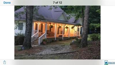72 Ridge Crest Ln, Trussville, AL 35173 - MLS#: 853040