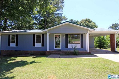 456 Permita Ct, Anniston, AL 36207 - MLS#: 853069