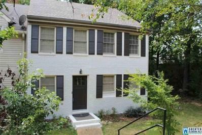 3836 Overton Manor Trl, Vestavia Hills, AL 35243 - #: 853081