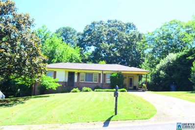 2609 5TH Way NW, Center Point, AL 35215 - MLS#: 853103