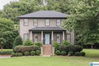 5110 Old Mill Ct, Indian Springs Village, AL 35124 - MLS#: 853122