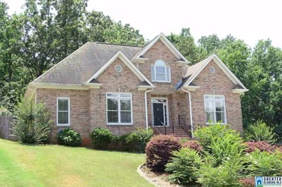 147 Broadmoor Ln, Alabaster, AL 35007 - MLS#: 853207