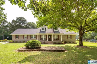 3818 Valley Haven Cir, Moody, AL 35004 - MLS#: 853218