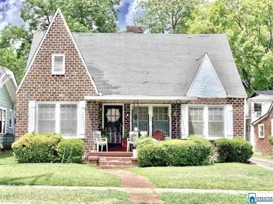 1108 Graymont Ave, Birmingham, AL 35204 - MLS#: 853367