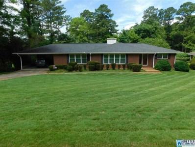 332 Wildwood Rd, Anniston, AL 36207 - MLS#: 853385